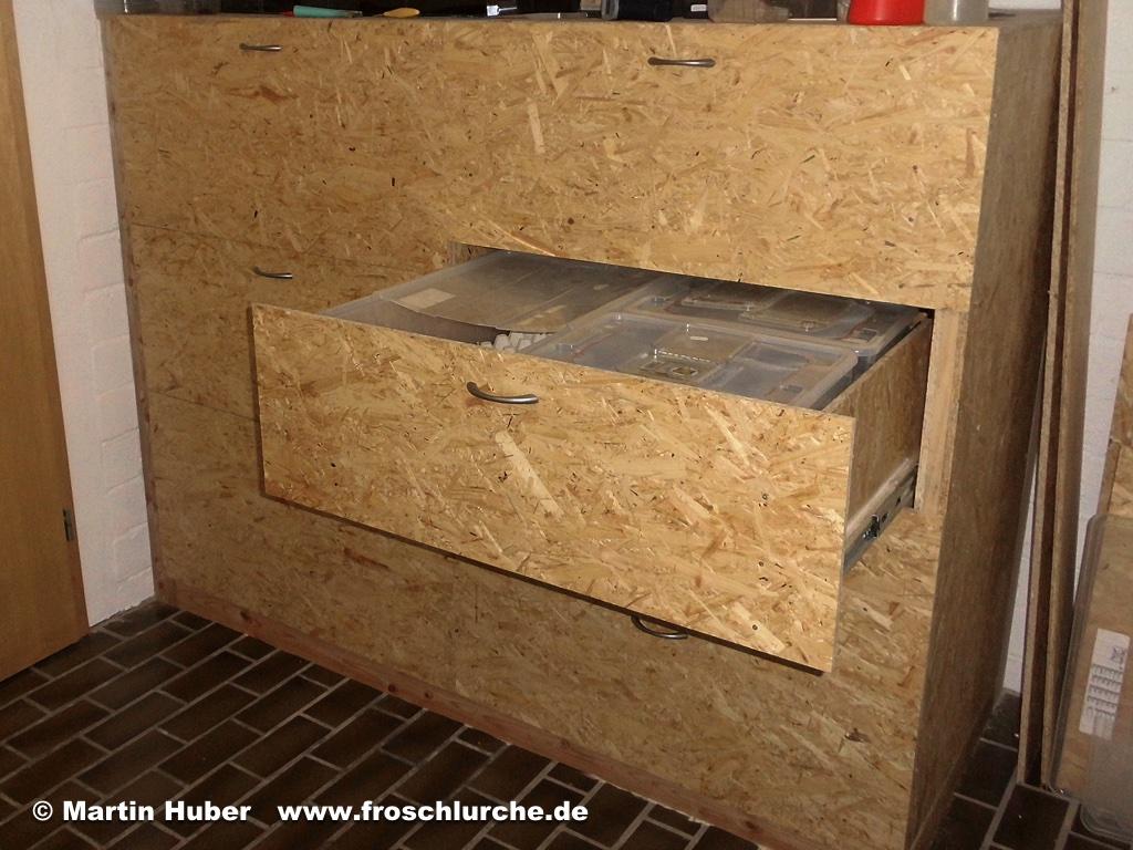 schrank mit osb platten bauen ostseesuche com. Black Bedroom Furniture Sets. Home Design Ideas